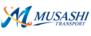有限会社ムサシ運輸 MUSASHI TRANSPORT